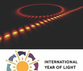 International Year of Light: Plasmonic waveguides