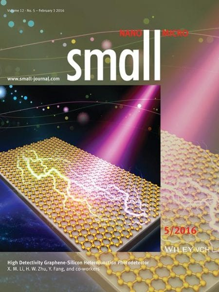 The Energy Detective >> Highly Detective Photodetector Based on Graphene-Silicon ...