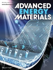 Best of Advanced Energy Materials – June
