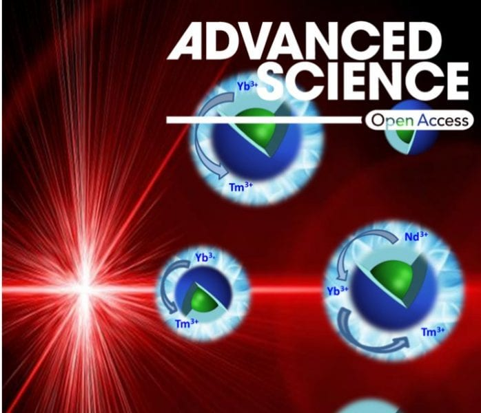 Celebrating the First Impact Factor of Advanced Science