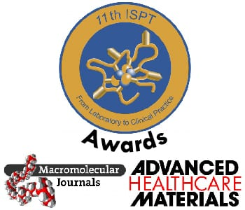 Polymer Therapeutics Poster Prizes