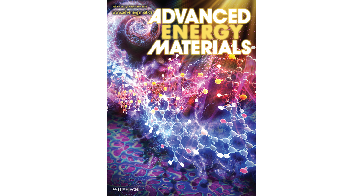 Best of Advanced Energy Materials – August