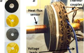 radial-thermoelectric-generator-experimental-setup