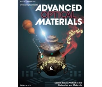 Special Issue – Photochromic Molecules and Materials
