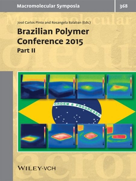 Brazilian Polymer Conference in Macromolecular Symposia