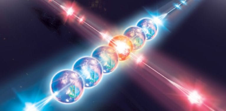 Back to the Future – with Max Planck and Quantum Physics