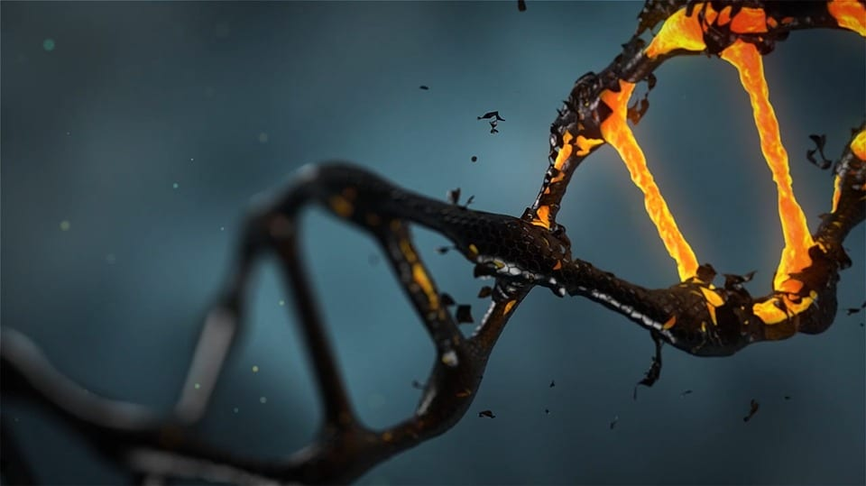 CRISPR Gene Editing On-a-Chip