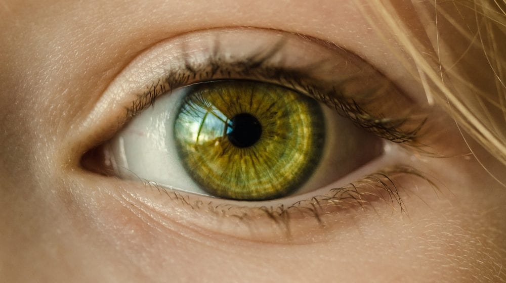Ocular Drug Delivery Powered by Your Body