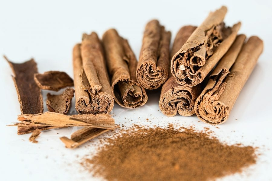Can Cinnamon be the Silver Bullet for Cancer?