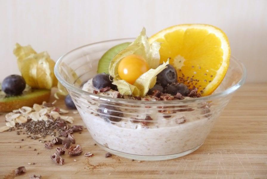 Rye Porridge or Wheat Toast – What to Eat for Breakfast?