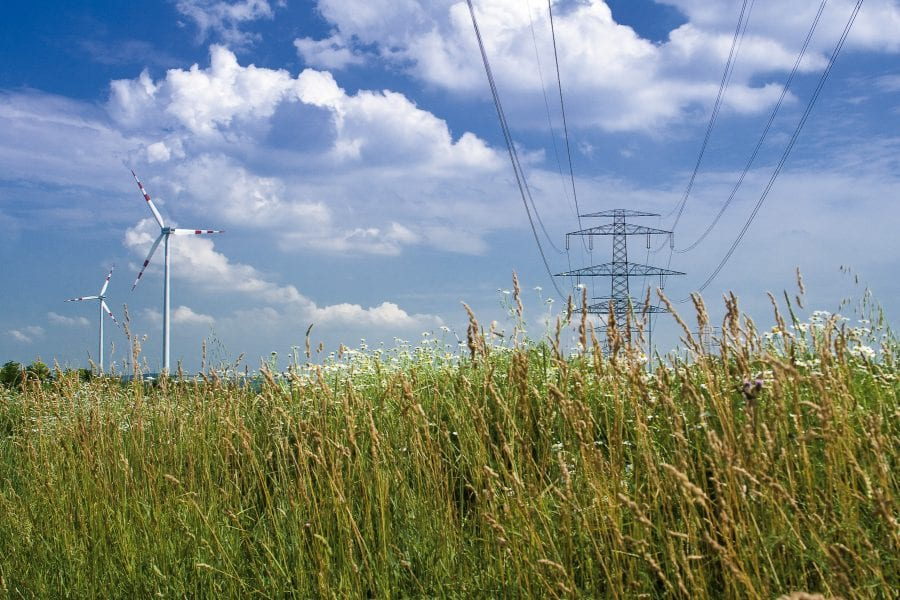 Research for DC Power Grids