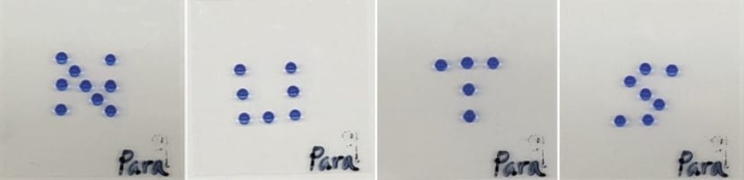 ParaStamp Rewritable Microarrays for Cell Patterning and Drug Screening