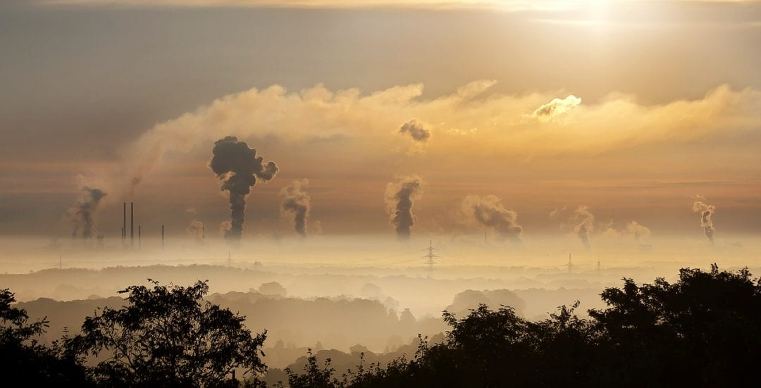 Carbon Pricing in Climate Policy: Seven Reasons