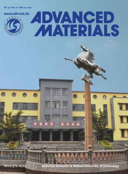 Materials Research at Wuhan University of Technology