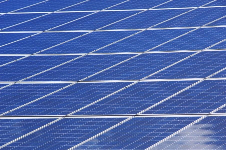 New Potential Materials for Solar Cells