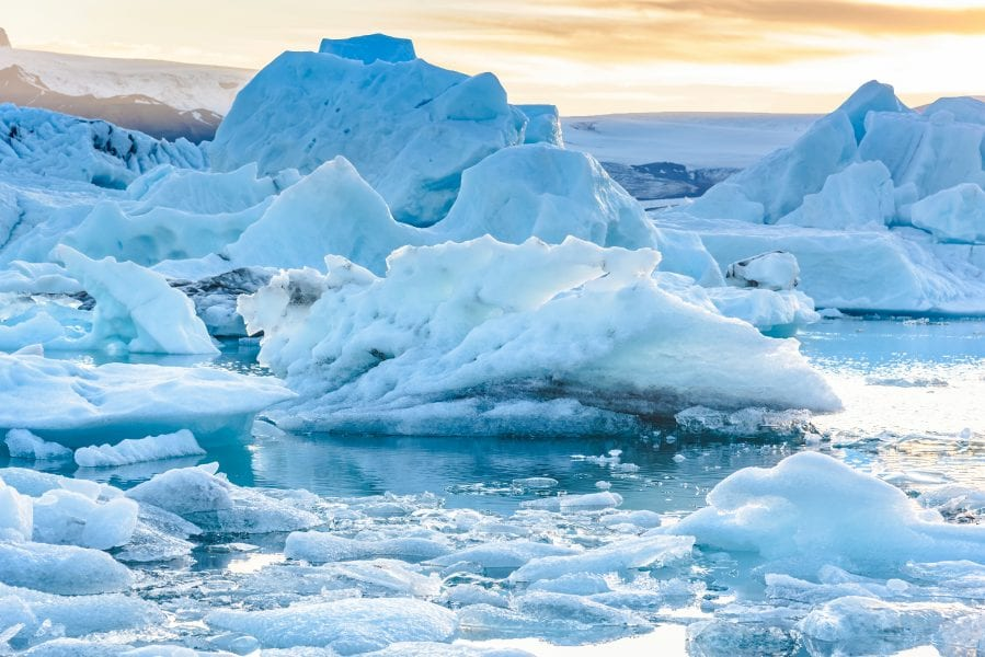 Amplified Arctic Warming and Mid-Latitude Weather: New Perspectives on Emerging Connections