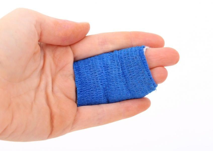 Advances in Acute Wound Repair