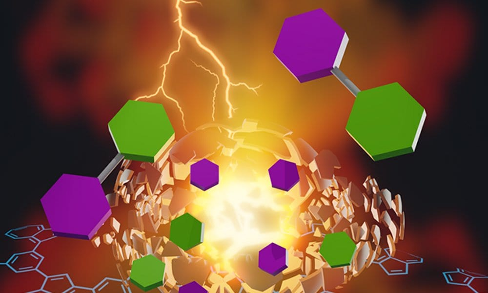 Bye-Bye Palladium: Photocatalytic Stille-Type Coupling
