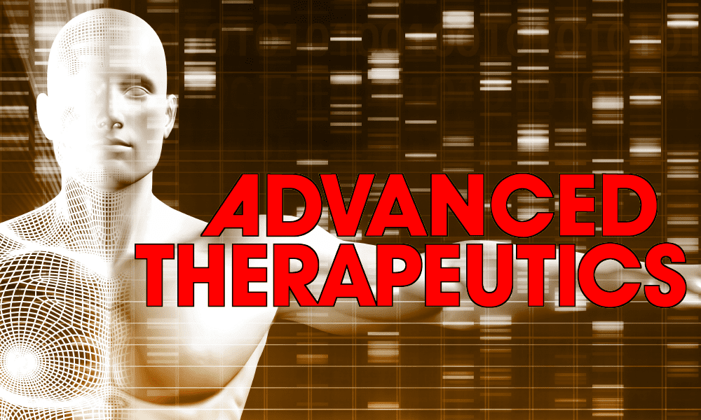Advanced Therapeutics: Now Open for Submissions