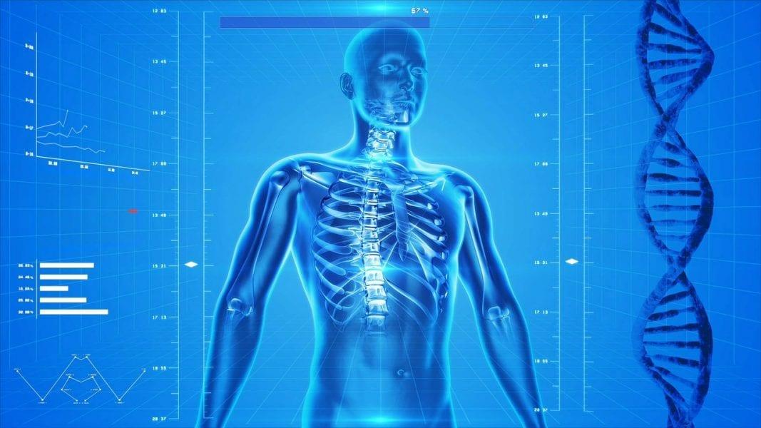 Regenerative Medicine - Advanced Healthcare Materials