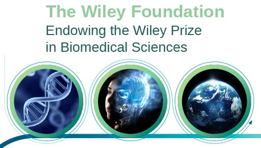 2018 Wiley Prize in Biomedical Sciences – Call for Nominations