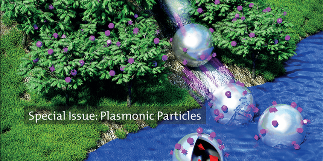 Plasmonic Particles – Now Tailored to Your Needs