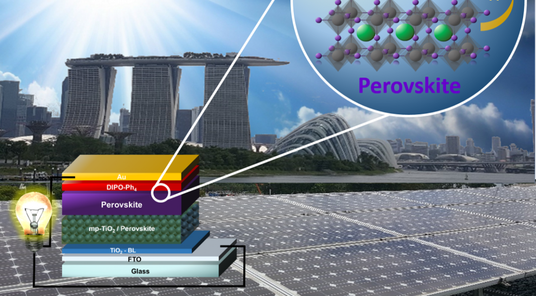 Interview: Advances in Perovskite Optoelectronics