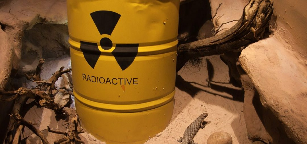 Technical and Social Problems of Nuclear Waste