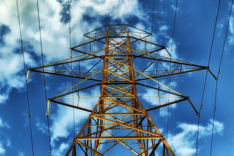 Powering Electrical Devices with… Power Cables?