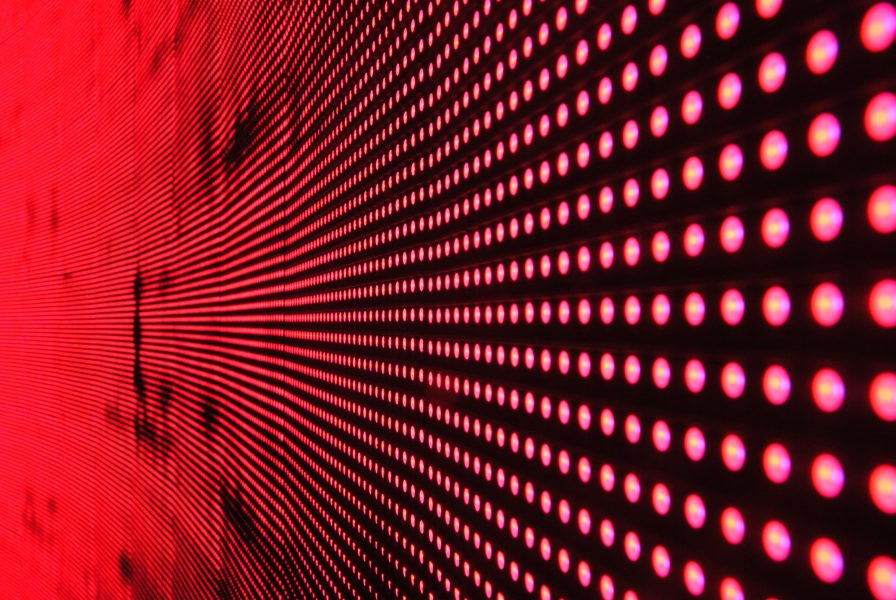 New Pathways toward Highly Efficient Red LEDs