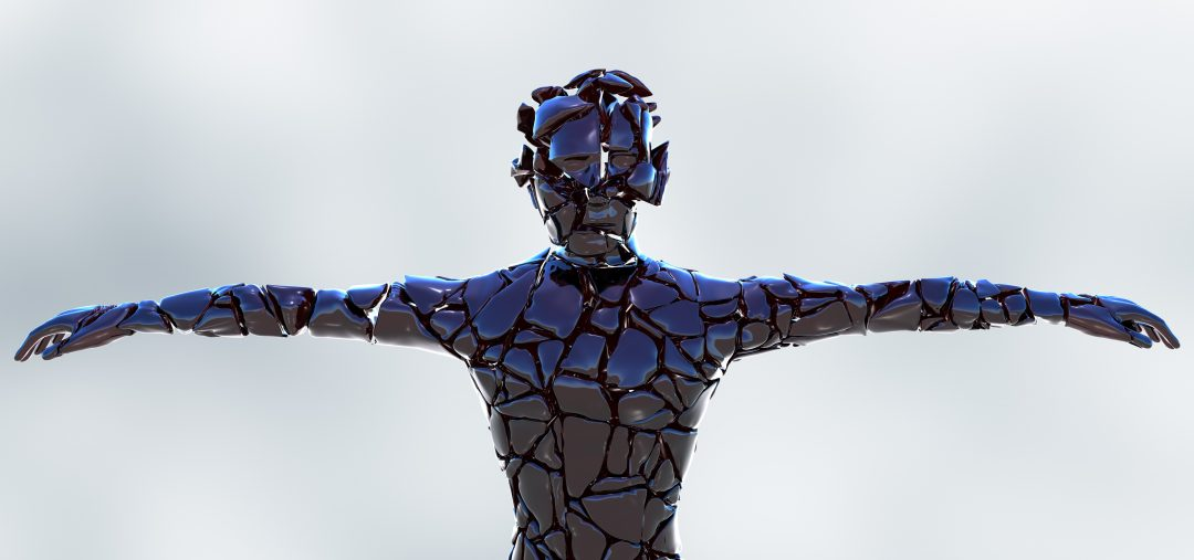 A New Bionic Skin; Makes Sense