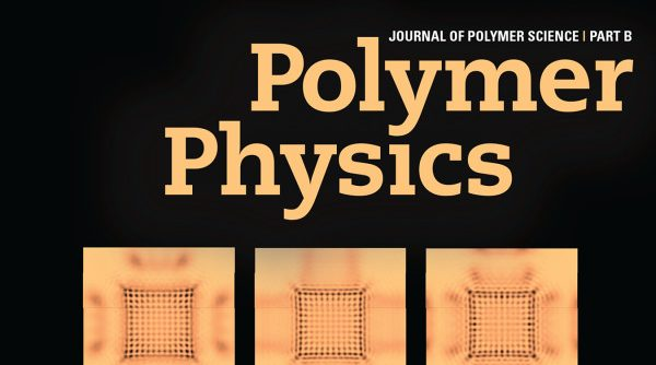 Journal of Polymer Science Poster Prize Winners at the 2018 APS March Meeting