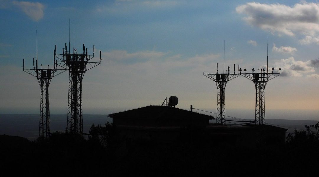 Microwave Links from Cellular Communication Networks As Rain Gauges