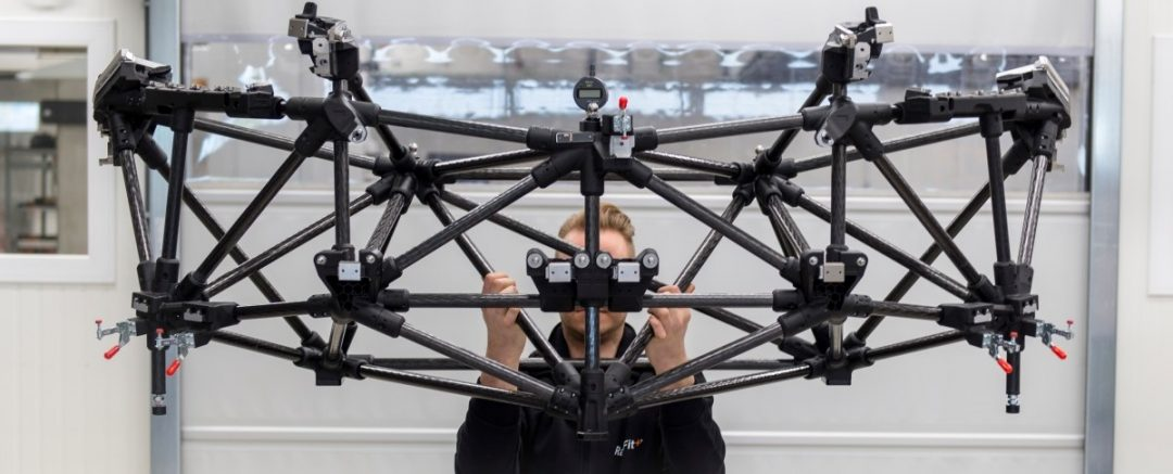 Combining Carbon Fiber and Additive Manufacturing