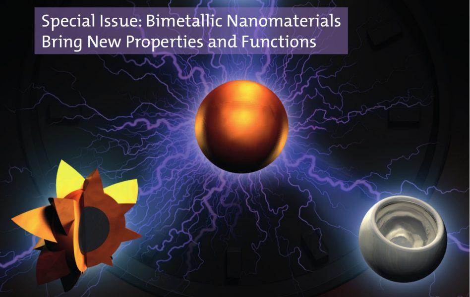 Special Issue Bimetallic Nanomaterials