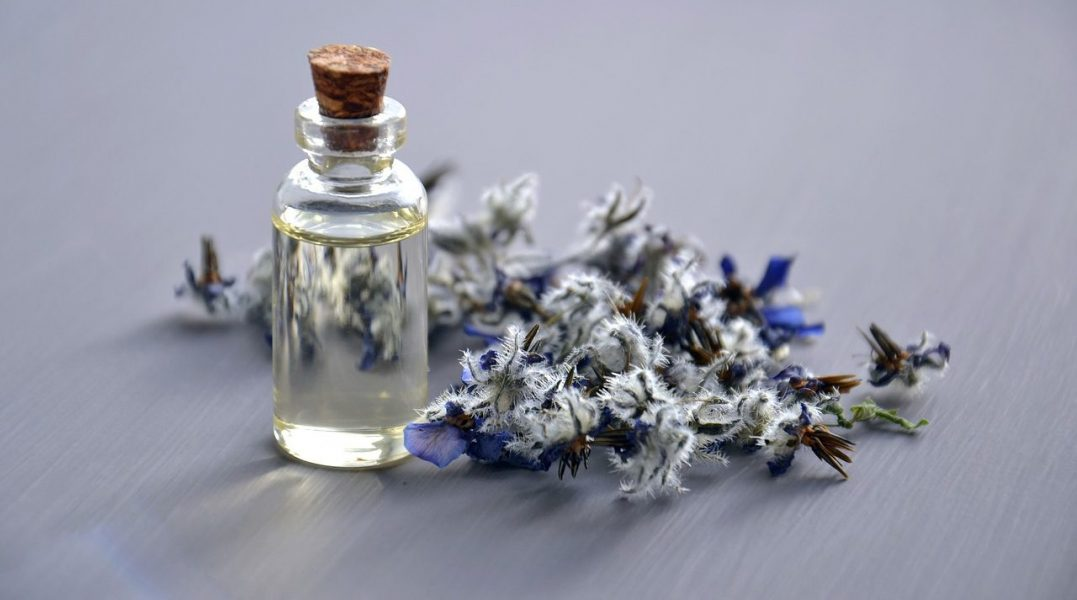 Essential Oils as Antimicrobial Agents