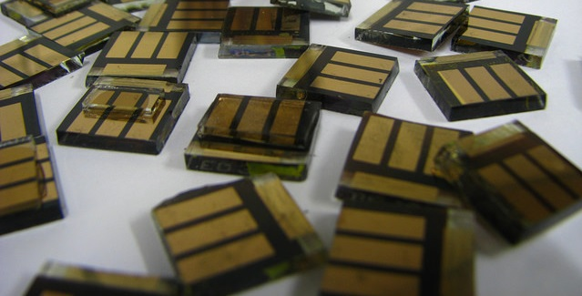 Perovskite Stability Gets a 2D Solution