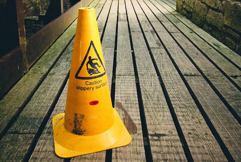 SLIPS–Slippery Liquid Infused Porous Surfaces via Fs-Laser Ablation