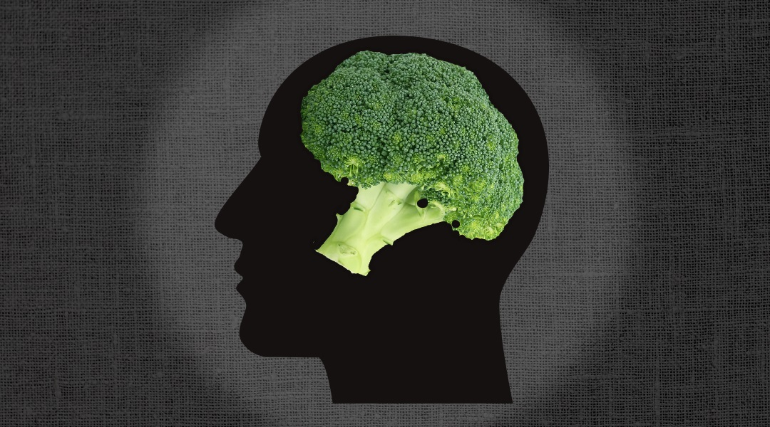 Broccoli for Your Memory!
