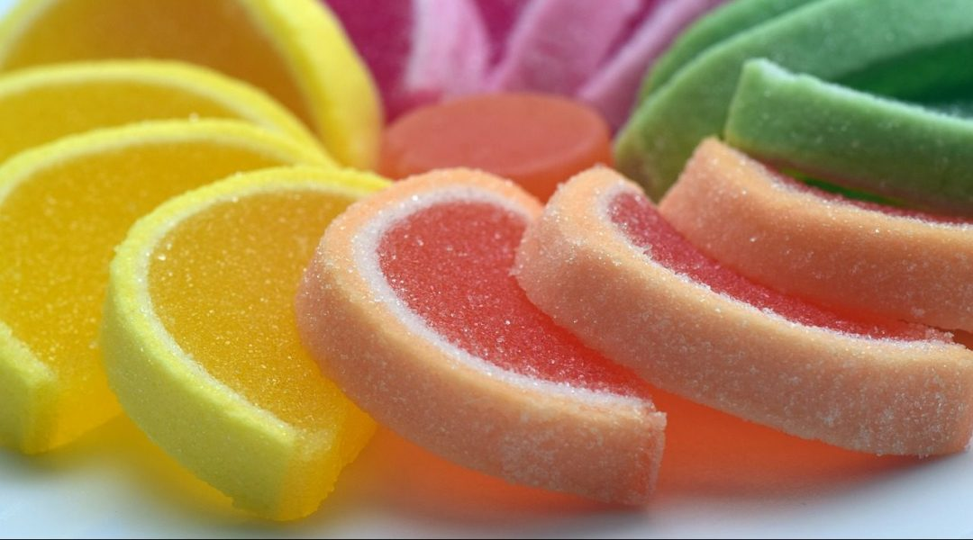 Sweets for a Healthy Ozone Layer