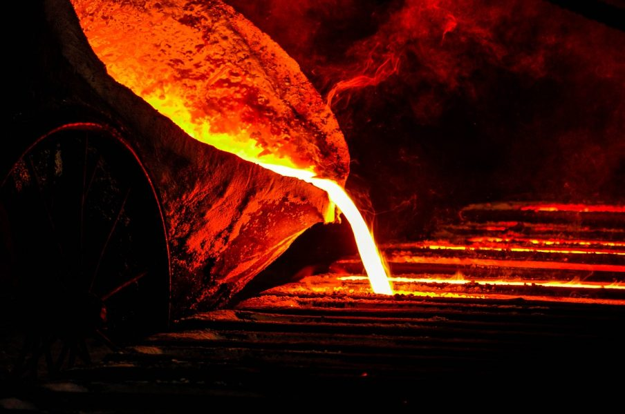 Advances in High Manganese Steel