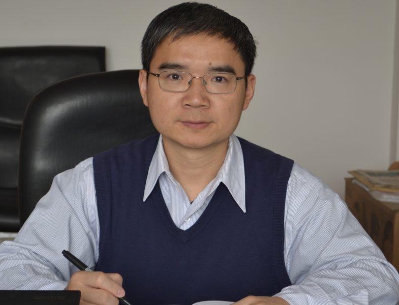 Hall of Fame Highlight: Tao Deng