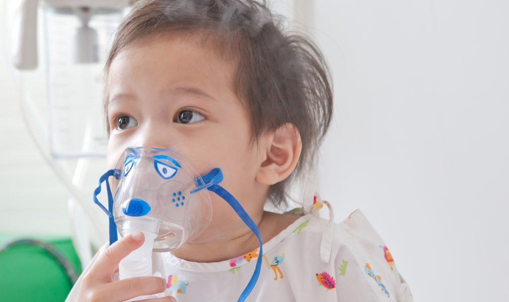 Is it Respiratory Syncytial Virus or Not?