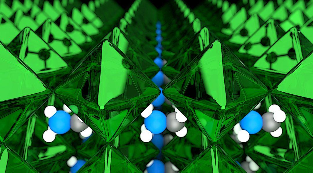 Reviewing Interfacial Engineering of Perovskite Solar Cells