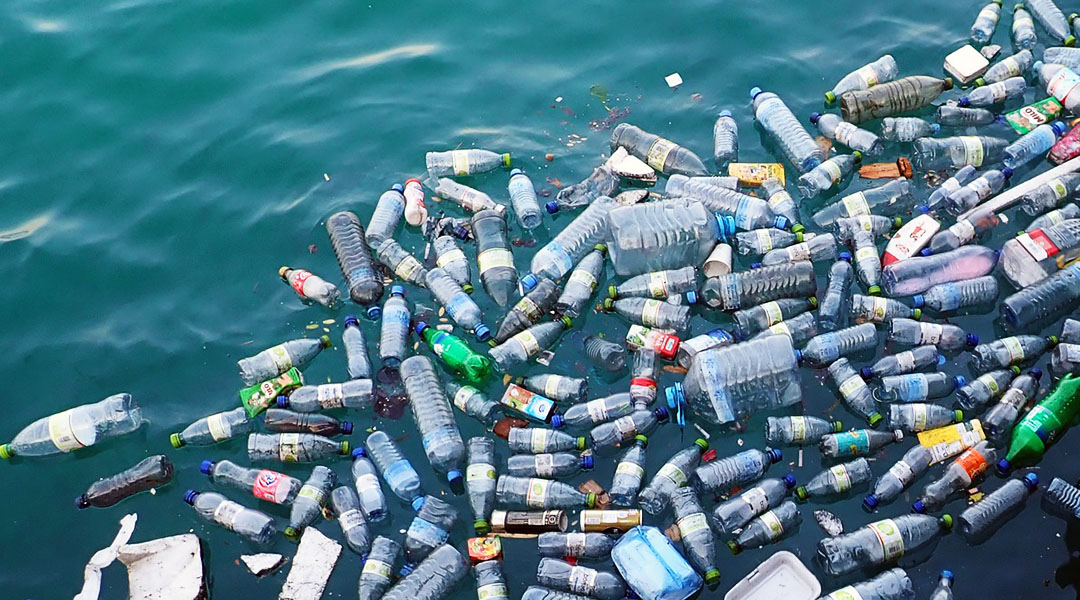 Global Alliance to End Plastic Waste