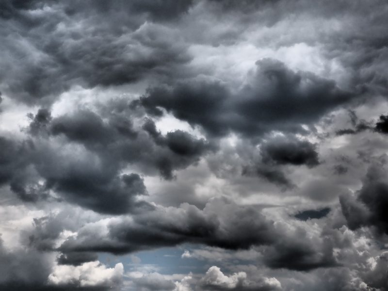 Climatic Issues in Early Modern England: Shakespeare's Views of the Sky