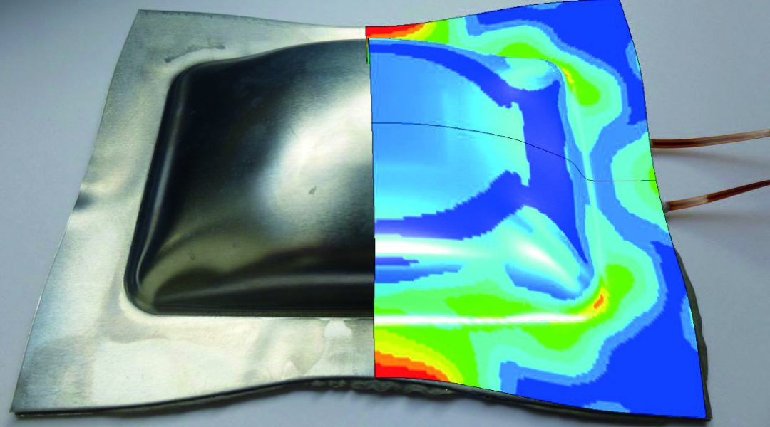 Advances in Lightweight Metal and Fiber Composites