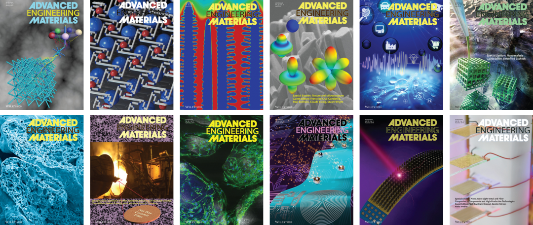 Best of Advanced Engineering Materials 2018