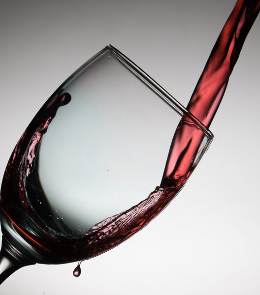 Tears of Joy: Mathematics of Wine Droplets