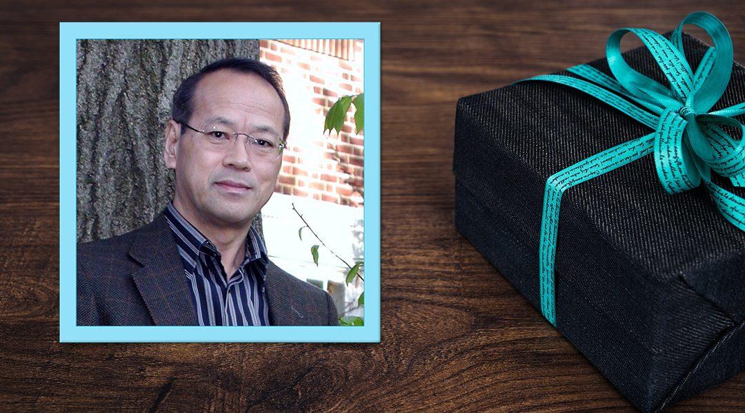 Special Birthday Issue Honoring Professor Hatsuo Ishida